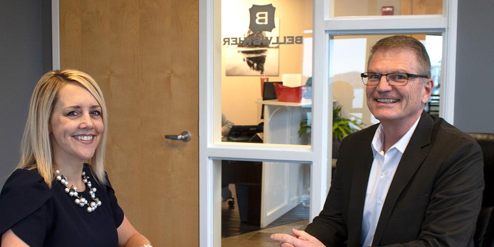 Tim Cornwell, Owner, Bellwether Real Estate, The Tim Cornwell Team