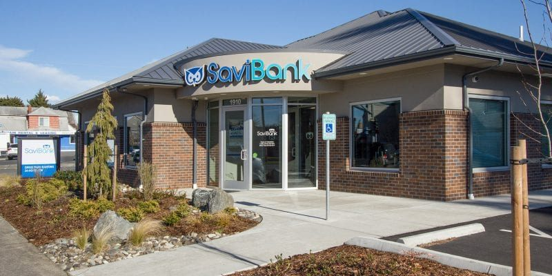 SaviBank Opens Full-Service Branch in Concrete
