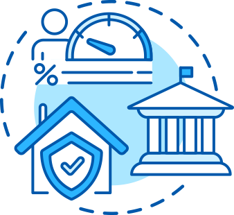 FHA Loans Icon