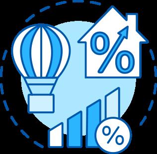 Jumbo Loans Icon